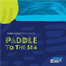 Paddle to the Sea - CD Audio di Philip Glass