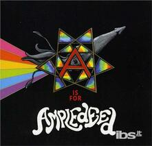 A Is for Ampledeed - CD Audio di Ampledeed