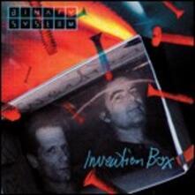 Invention Box - CD Audio di Binary System