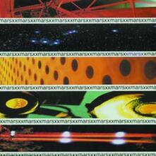 Xmarsx - CD Audio di Xmarsx