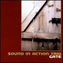 Gate - CD Audio di Sound in Action Trio