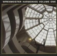 Recordings Made in Public Spaces Volume - CD Audio di Wrekmeister Harmonie