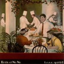 BONN Appetit - CD Audio di Bride of No No