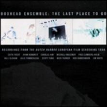 Last Place to Go - CD Audio di Boxhead Ensemble