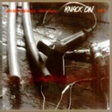Knack on - CD Audio di Moslang-Guhl