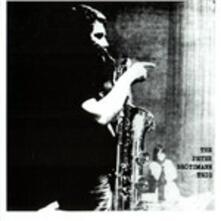 For Adolphe Sax - CD Audio di Peter Brötzmann