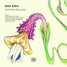 CD Que Bom Stefano Bollani