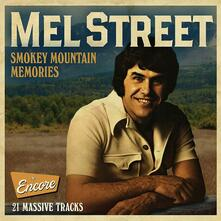 Smokey Mountain Memories - CD Audio di Mel Street