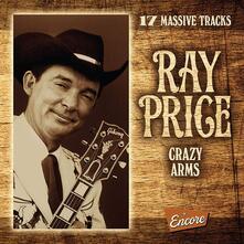 Crazy Arms - CD Audio di Ray Price