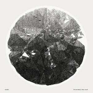 Stranded Not Lost - Vinile LP di VLMV