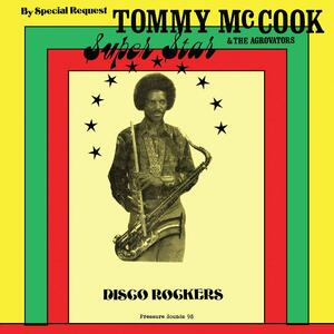 Super Star Disco Rockers - Vinile LP di Tommy McCook
