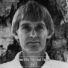 The Lost Tapes vol.2 - CD Audio di Don Ellis