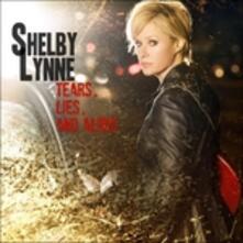 Tears, Lies & Alibis - Vinile LP di Shelby Lynne