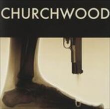 Churchwood - CD Audio di Churchwood