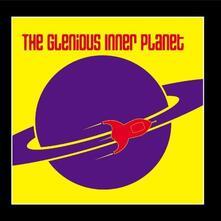 Glenious Inner Planet - CD Audio di Glen Ackerman