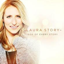 God of Every Story - CD Audio di Laura Story