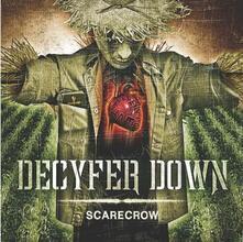 Scarecrow - CD Audio di Decyfer Down