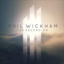 Ascension - CD Audio di Phil Wickham