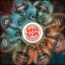 Doppelgaengers - CD Audio di Goat the Head