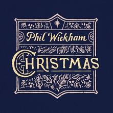 Christmas - CD Audio di Phil Wickham
