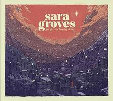 Joy of Every Longing Heart - CD Audio di Sara Groves