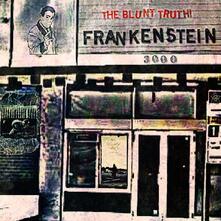 Blunt Truth! - Vinile LP di Frankenstein 3000