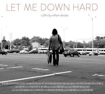 Let Me Down Hard (Colonna Sonora) - Vinile LP