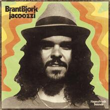 Jacoozzi - Vinile LP di Brant Bjork