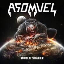 World Shaker - Vinile LP di Asomvel