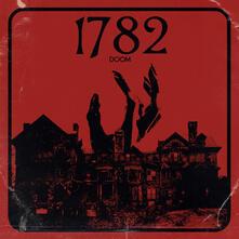1782 (Coloured Vinyl) - Vinile LP di 1782