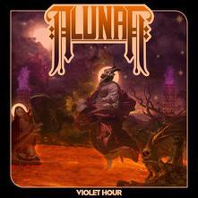 Violet Hour - CD Audio di Alunah