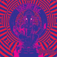 Plasmatic Idol - CD Audio di Giobia