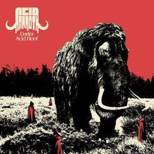 Under Acid Hoof - CD Audio di Acid Mammoth