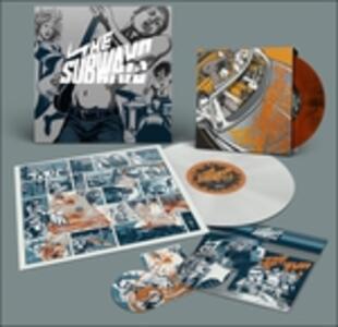 Subways - Vinile LP di Subways