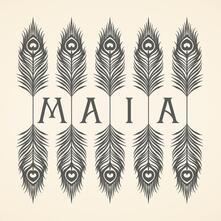 Wild Waters - Vinile LP di Maia