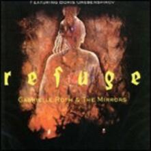 Refuge - CD Audio di Gabrielle Roth