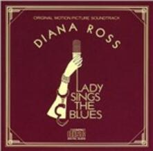 Lady Sings the Blues (Colonna Sonora) - CD Audio