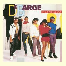 In a Special Way - CD Audio di DeBarge