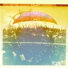 Worlds Fair - CD Audio di Julian Lage