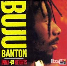 Inna Heights - Vinile LP di Buju Banton