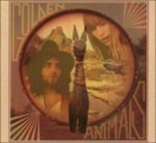 Free Your Mind & Win A Pony - CD Audio di Golden Animals
