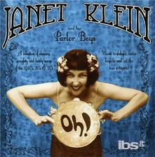 Oh! - CD Audio di Janet Klein