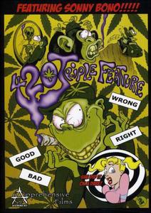 Film 420 Triple Feature. 420 Triple Feature