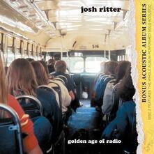 Golden Age Of Radio - Vinile LP di Josh Ritter