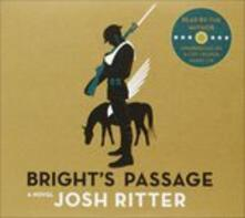 Bright's Passage (Digipack) - CD Audio di Josh Ritter