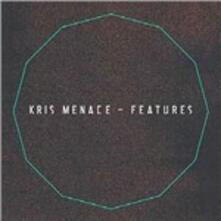 Features - CD Audio di Kris Menace