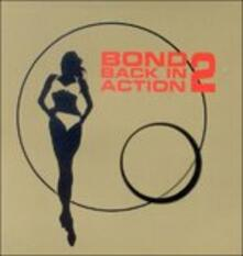 "Film ""bond Back in Action 2"" (Colonna Sonora) - CD Audio"