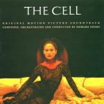 Cover CD Colonna sonora The Cell - La cellula