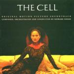 Cover CD The Cell - La cellula