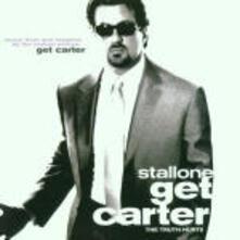 Get Carter (Colonna Sonora) - CD Audio